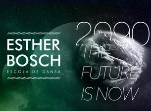 Esther Bosch Danza: '2090'