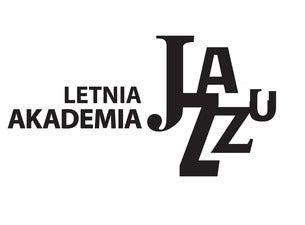 12.LAJ: Karnet (11.07-29.08) - Letnia Akademia Jazzu