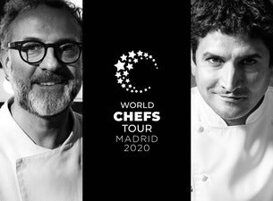 World Chefs Tour
