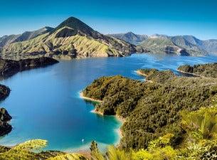 Neuseeland - Multimedia-Vortrag
