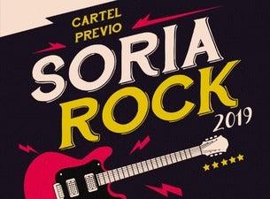Soria Rock