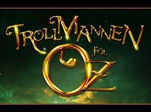 Trollmannen fra Oz - Chateau Neuf