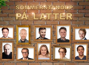Sommer Stand Up 2018