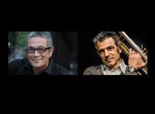 Paolo Fresu y Chano Domínguez