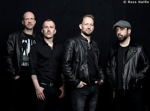 Volbeat: Rewind, Replay, Rebound World Tour | Business Seats