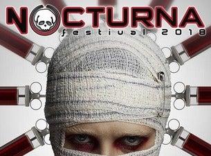 Nocturna Festival 2018