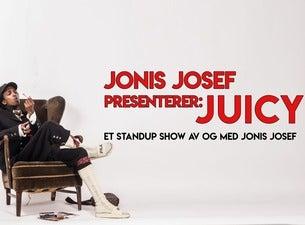 Jonis Josef