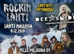 Rockin Lahti