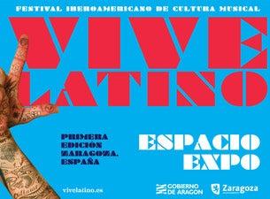 Festival Vive Latino 2021
