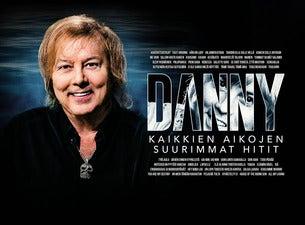 Danny: Kaikkien aikojen suurimmat hitit