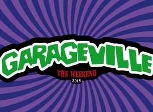 GARAGEVILLE THE WEEKEND FESTIVAL