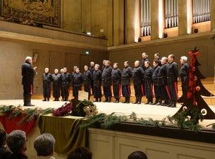 Don Kosaken Chor Serge Jaroff - Weihnachtskonzert