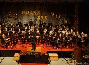 Brass-Sax Blasorchester