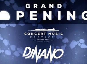 Grand Opening Concert Music Festival
