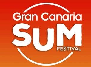 Gran Canaria SUM Festival