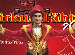 Sirkus Tähti Joulusirkus