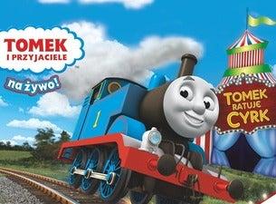 Tomek i Przyjaciele Rzeszów