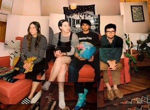 Frankie Cosmos + support: Ian Sweet