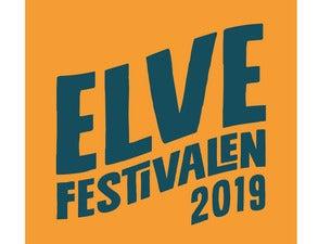 Elvefestivalen 2019 - Festivalpass (fredag og lørdag)