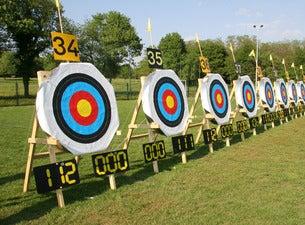 Jocs Mediterranis - Tir amb arc