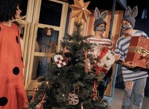 God jul, Cirkeline