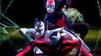 Cirque du Soleil OVO - Premium Seat
