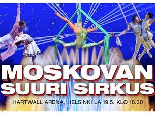 Moskovan Suuri Sirkus