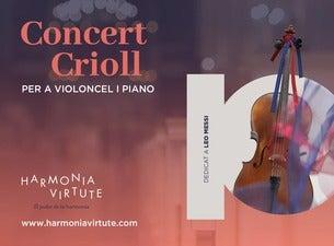 Concert Crioll  by Harmonia Virtute
