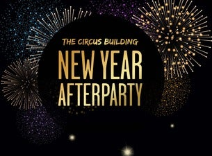 Cirkusbygningens New Year Afterparty