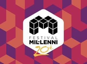 Festival Mil·lenni