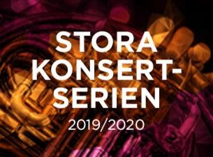 Stora Konsertserien Karlstad CCC