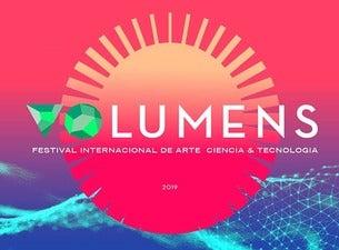 Festival VOlumens