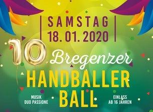 Bregenzer Handballerball