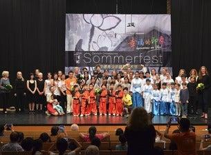 Deutsch-Chinesisches Sommerfest für Jugendliche