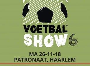 De Grote Hi-Ha-Hondelul Voetbal Show