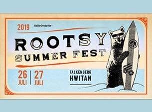 Rootsy Summer Fest