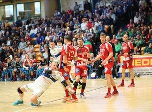 Handball Peugeot-Cup