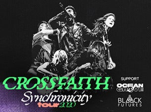 Crossfaith
