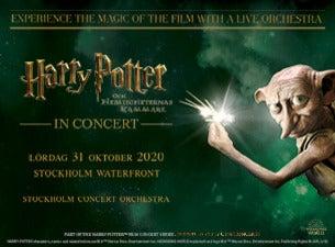 Harry Potter och Hemligheternas kammare In Concert