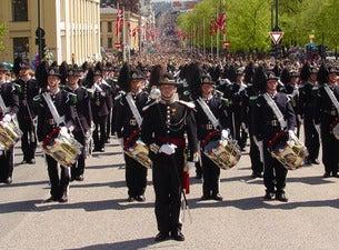 Hans Majestet Kongens Gardes Musikkorps