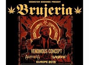 Brujeria, Venomous Concept