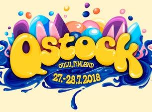 Qstock Festivaali 2018