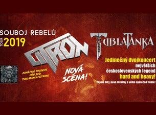 Souboj Rebelů Tour