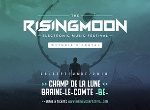 Rising Moon Festival