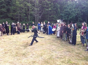 Epic Medieval Field Battle