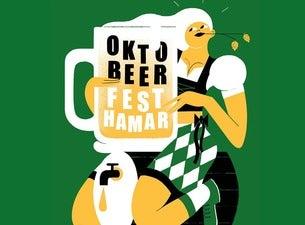 Oktoberfest Hamar