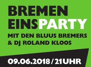 Bremen Eins Party