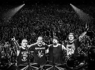 Volbeat Tickets 2019 20 Tour Event Informationen
