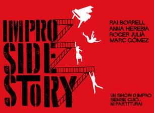 Impro Side Story