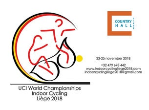 UCI 2019 Indoor Cycling World Championships
